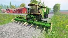 Krone Big X 650 Cargo v4.3