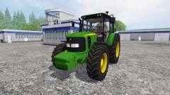 John Deere 6330 Premium FL