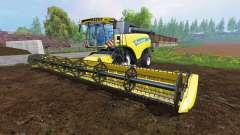 New Holland CR10.90 [multi color] pour Farming Simulator 2015