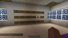 Pillars PvP Survival Map für Minecraft
