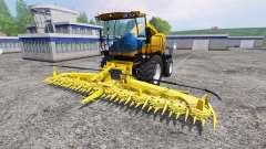 New Holland FR 9090 pour Farming Simulator 2015