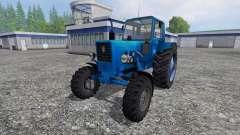 MTZ-82 belarussischen