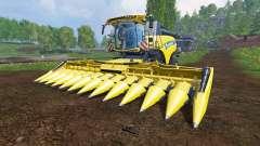 New Holland CR10.90 v2.0 für Farming Simulator 2015