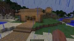 Small Humble Village für Minecraft