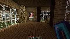 custom terrain new pour Minecraft