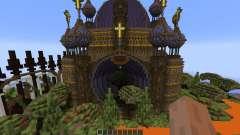 Garden of Eden pour Minecraft