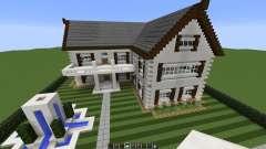 Edge pour Minecraft