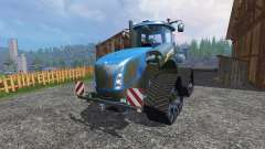New Holland T9.565 SmartTrax für Farming Simulator 2015
