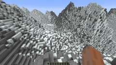 The Mountains of Darlan Mountainous Terrain