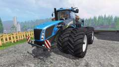 New Holland T9.560 DuelWheel v2.5 für Farming Simulator 2015