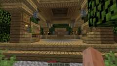 The Syndicate Project pour Minecraft