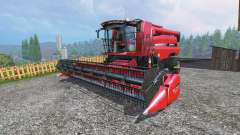 Case IH Axial Flow 5130