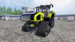 CLAAS Axion 950 [terra trac]