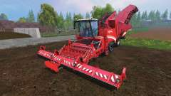 Grimme Maxtron 620 [80000 liters]