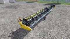 New Holland Super Flex Draper 45