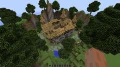 Minecraft Map