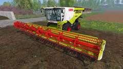 CLAAS Lexion 770 [washable] v2.0 für Farming Simulator 2015