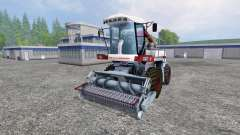 Don-680M für Farming Simulator 2015