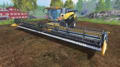 Caterpillar Lexion 590R v1.41 [fix]