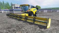 New Holland CR6.90 v0.6 [beta]
