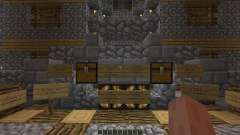 Shurina pour Minecraft