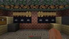 Minecraft Slender Forest