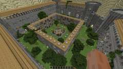 Epic Minecraft Castle