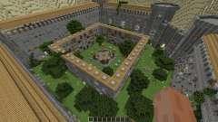 Epic Minecraft Castle für Minecraft