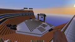 WWE WrestleMania 29 Arena