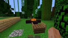 Neverland Survival pour Minecraft
