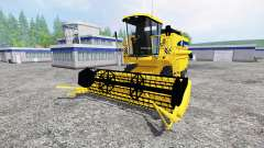 New Holland TC54