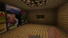 Nicks Fantasy für Minecraft