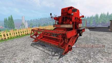 Fahr M66 für Farming Simulator 2015