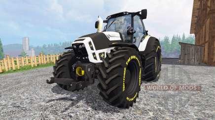 Deutz-Fahr Agrotron 7250 Minion für Farming Simulator 2015