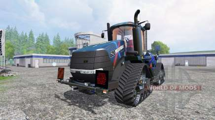 Case IH Quadtrac 620 [Star Wars] v1.1 für Farming Simulator 2015