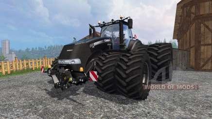 Case IH Magnum CVX 380 Black Beast für Farming Simulator 2015