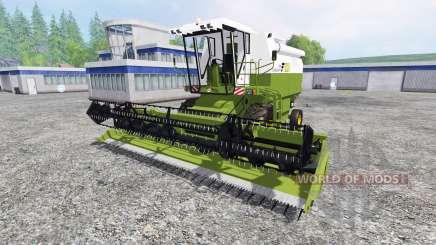 Fortschritt E 524 für Farming Simulator 2015