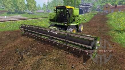 N'-1500 v2.0 pour Farming Simulator 2015