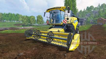 New Holland CR6.90 v0.7 [beta] für Farming Simulator 2015