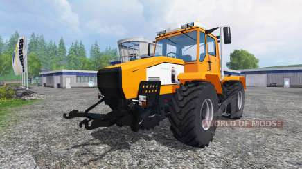 JTA-220-2 für Farming Simulator 2015