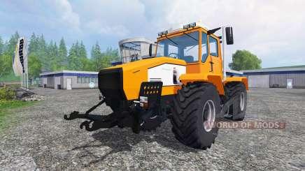 JTA-220-2 pour Farming Simulator 2015