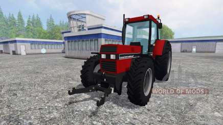 Case IH 956 XL für Farming Simulator 2015