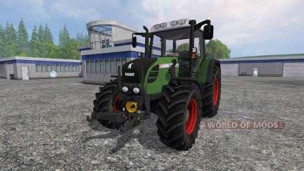 Fendt 312 Vario TMS v1.1 pour Farming Simulator 2015