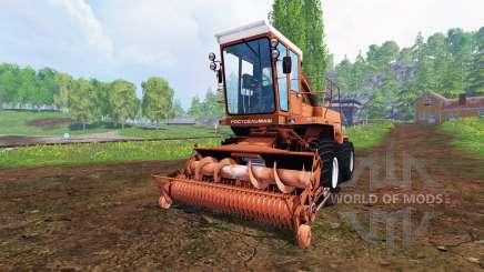 N'-680 v2.0 pour Farming Simulator 2015