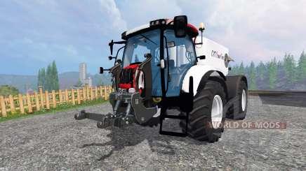 Steyr CVT PowerTrac für Farming Simulator 2015