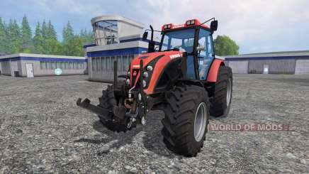 Ursus 11024 FL v1.1 für Farming Simulator 2015