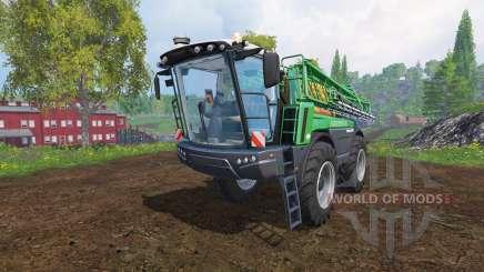 Amazone Pantera 4502 v1.2 pour Farming Simulator 2015