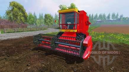 Zmaj 170 [beta] für Farming Simulator 2015