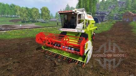 CLAAS Dominator 88S für Farming Simulator 2015