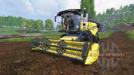 New Holland CR7.90 für Farming Simulator 2015
